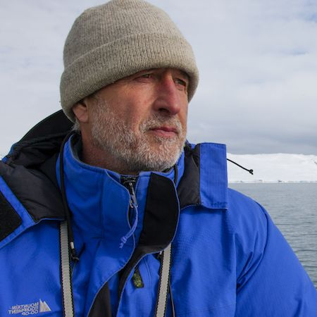 Norway, Svalbard, Theo Allofs