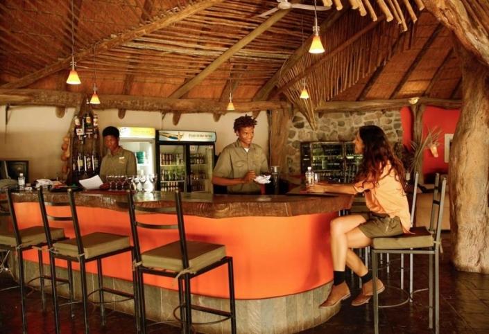 Thama Lodge 3