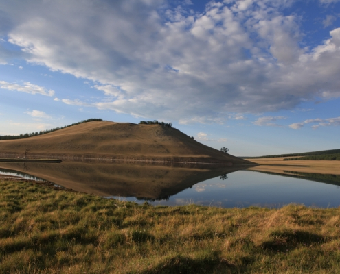 Mongolian photography expeditions