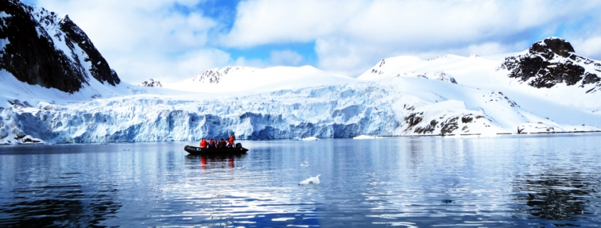 exotic photography tours - svalbard