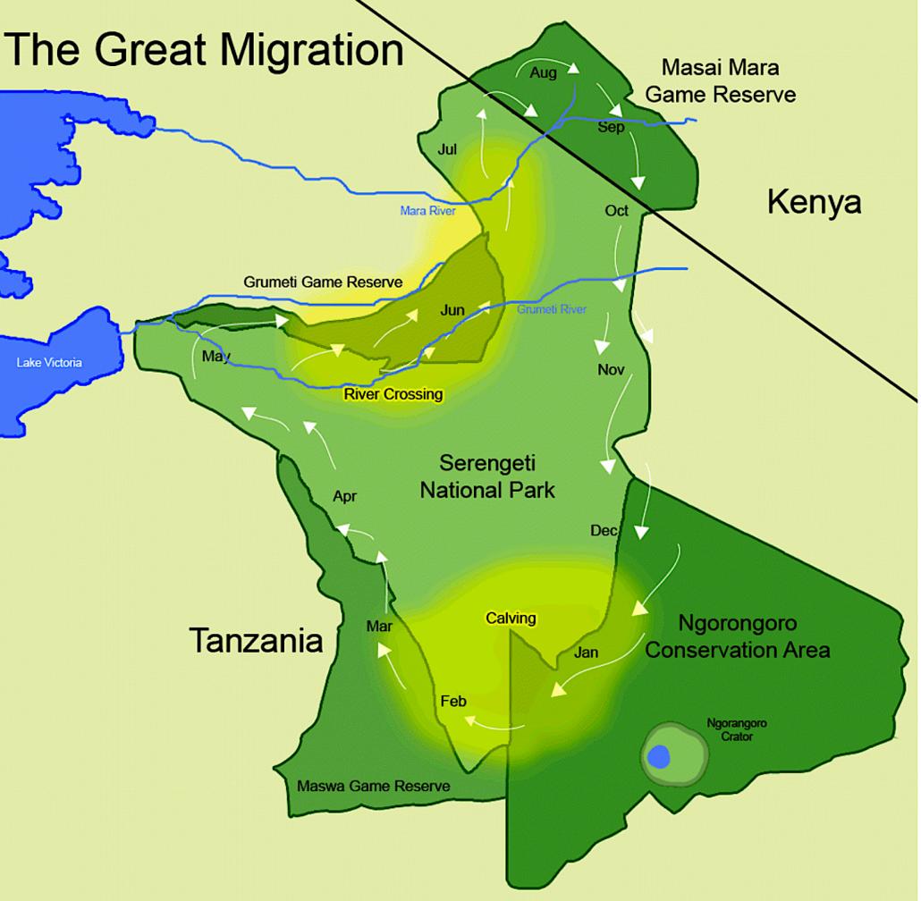 Kenya Private and Ultimate Kenya